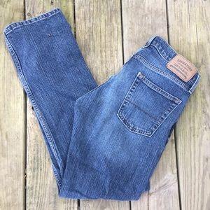 Levi's Signature Straight Jeans 30x30